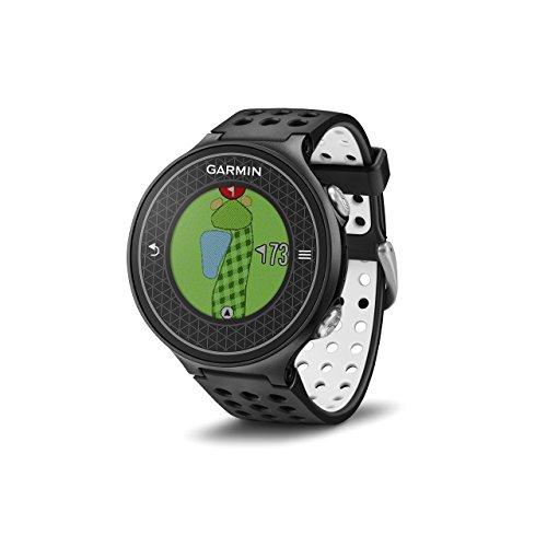Garmin Approach S6montre de golf (certifié reconditionné) Modèle de base One Size Dark
