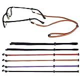 SUKKI Glasses Strap Holder - Eyeglass String...