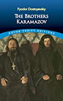 The Brothers Karamazov (Dover Thrift Editions)