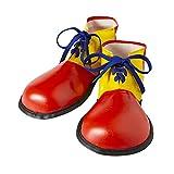 Clown & circo Travestimenti Scarpe unisex adulto