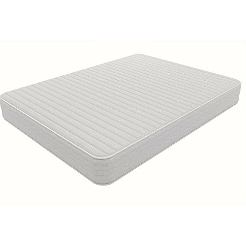 Why Choose Encased Mattress Coil 10 Inch For King Bed Foam High Density Foam Comfortable Bed Fabric ...