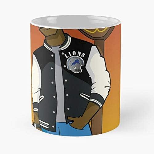 Cartoon Axel Max 89% OFF Foley Beverly Hills Cop Cera Coffee Max 85% OFF Mugs Unique 80s