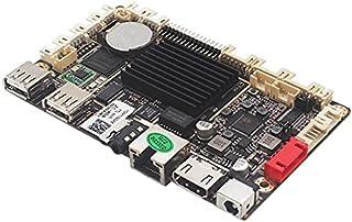 Allt-i-ett LCD-skärm 4G Board A40i Industrial Control Huvudkort Linux System Annonsmaskin Smart WIFI Touch