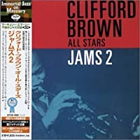 Jams 2 by Clifford Brown (2006-01-01)