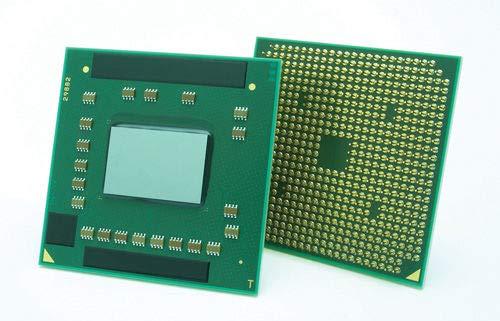 HP AMD Turion 64 X2 RM-74 - Prozessoren (AMD Turion, Buchse S1, RM-74, 32-bit, 64-bit, L2)