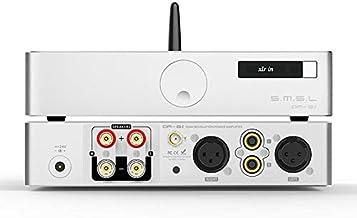 S.M.S.L DA-8s NJW1194 Bluetooth 5.0 Digital 280W Desktop Power Amplifier Full Balance Amplifier