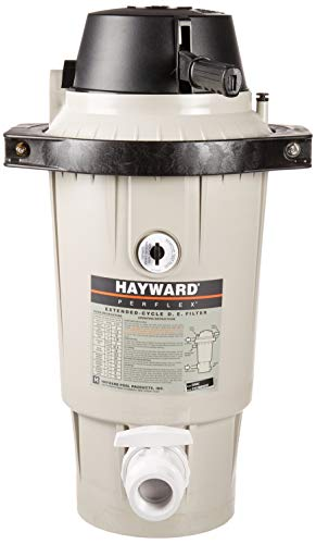 Hayward W3EC40AC Perflex D.E. Pool Filter