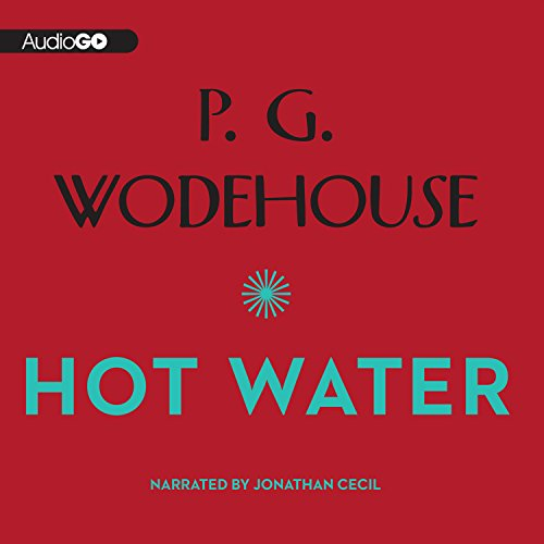 Hot Water cover art