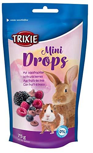 TX-60331 Mini Drops wild Berries 75 g