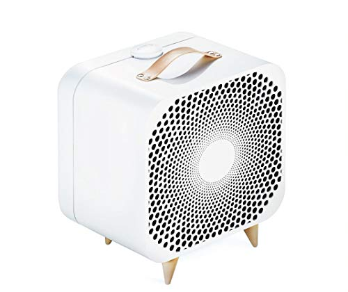 Blueair Blue Pure Purifying Fan 3 Speeds with Washable Pre-Filter Reduces...