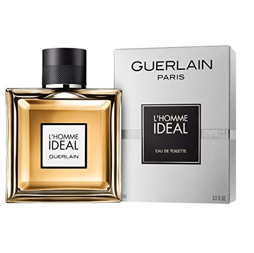 Reviews de Guerlain Homme . 5