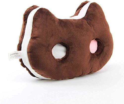 Levin_Art Plush Steven Universe Cookie Cat Cushion pilllows Stuffed Plush Toys Gift