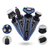 Best Happy Hours® Bald Head Shavers - 4 in 1 Male Electric Shaver Whole Body Review