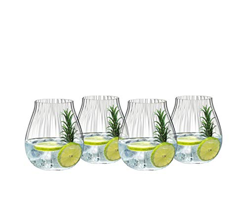 RIEDEL O Wine Tumbler Gin Set Optical