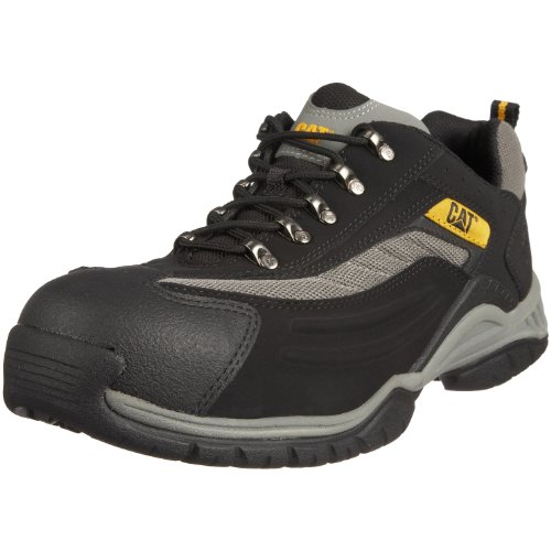 Caterpillar Moor S1 - Chaussures de Sécurité