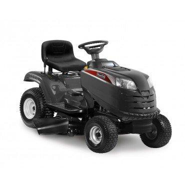 Mountfield T38M-SD gazon & tuin trekker maaier - gratis Tow Bar en Multi-tool gemakkelijke grip.