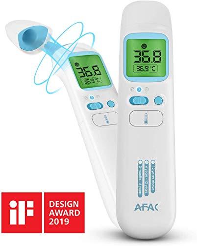 AFAC Termometro...
