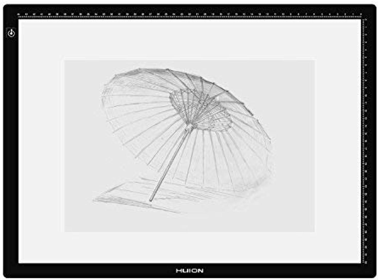 HUION LA3 Light Box - LED Leuchttisch Leuchttisch Leuchttisch Light Pad Tracing Tattoo Board Perfekt für Animation, Skizzieren, Entwerfen, Zeichnen, Künstler B076S2KZ71   Feinbearbeitung  e54b2f