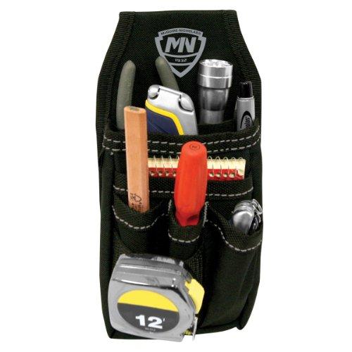 McGuire-Nicholas Mini Organizer | Mini Organizer Pocket Attachment for Tool Belt | Durable and Compact Tool Holder