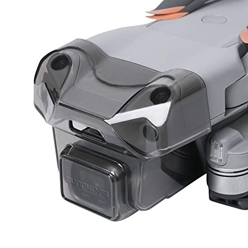Fututech Objektivdeckel für DJI Air 2S, Objektivschutz und Gimbal-Sensor, Staubschutz, kratzfest, Zubehör Drohne