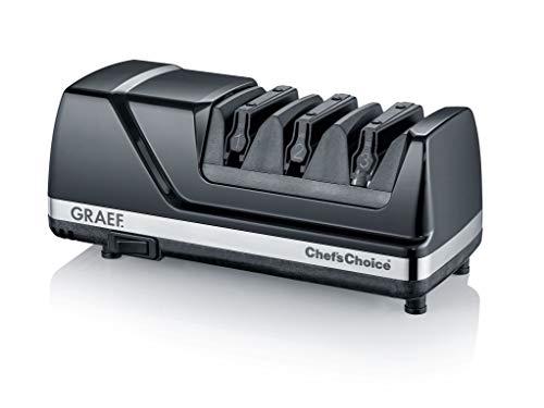 Graef CX125DE Messerschärfer Bild