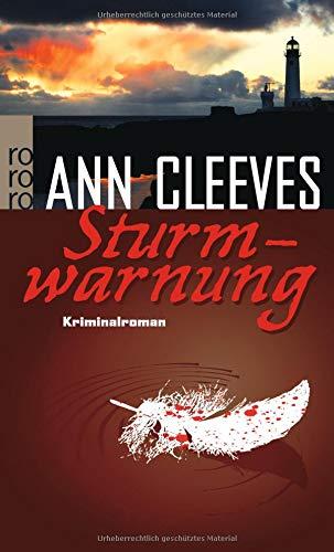 Sturmwarnung (Die Shetland-Krimis, Band 4)
