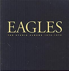 Eagles / Studio Albums 1972-1979
