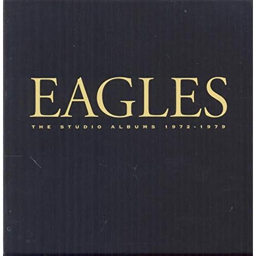 The Studio Albums 1972 1979 (Box 6 Cd)