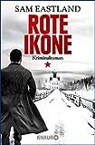Rote Ikone: Kriminalroman (Die Inspektor-Pekkala-Serie, Band 6)