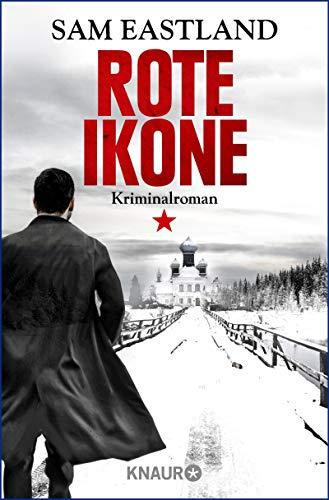 Rote Ikone: Kriminalroman (Die Inspektor-Pekkala-Serie 6)