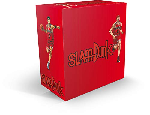 Slam Dunk Monster Box (Episodios 1 A 101) Blu-Ray [Blu-ray]