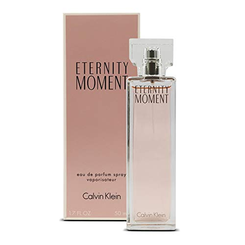 Calvin Klein Eternity Moment for Women Eau de Parfum