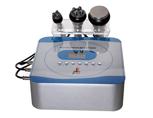 Body Shaper perdita di peso cura della pelle 3 in 1 RF 40K cavitazione bellezza macchina Elitzia ETJF025
