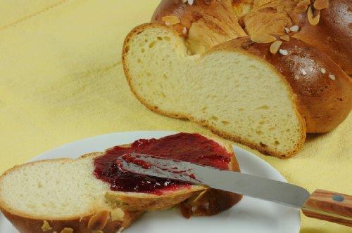 Backmittel für lange Frischhaltung für Brot + Brötchen + Hefefeingebäck, 300 g