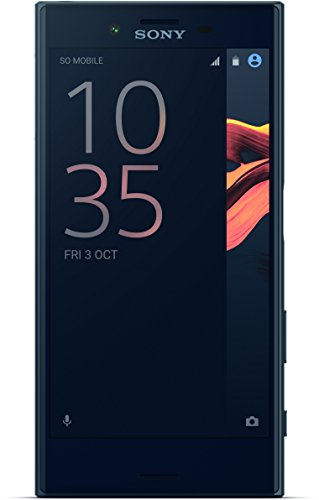 Sony Xperia X Compact Smartphone, 4.6 Pollici, 32