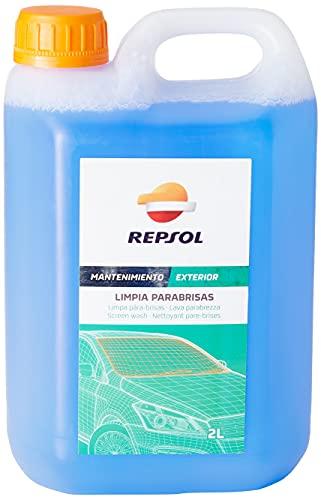 REPSOL Limpia Parabrisas, 2L