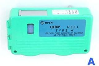NTT-AT 光コネクタクリーナ CLETOP(クレトップ) リールタイプ Aタイプ 14100501