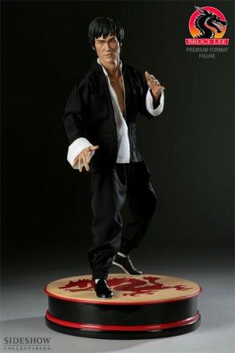 Bruce Lee Premium Format Figure