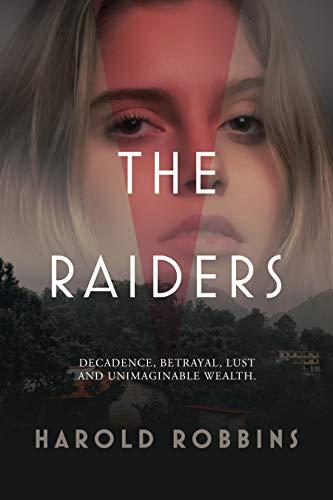 The Raiders (English Edition)