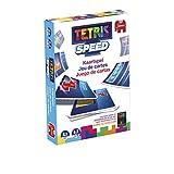 Jumbo - Tetris Speed - Juego de cartas de agilidad visual para niños a partir de 6 años