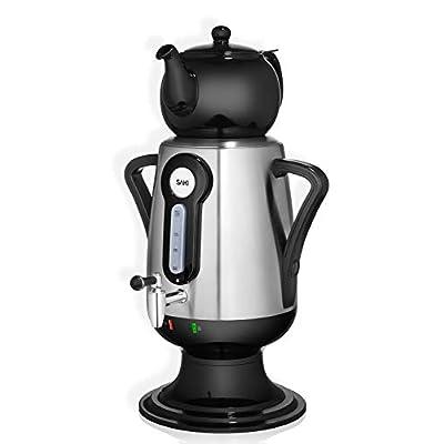 110 V, 3.2 L Stainless Steel Tea Maker