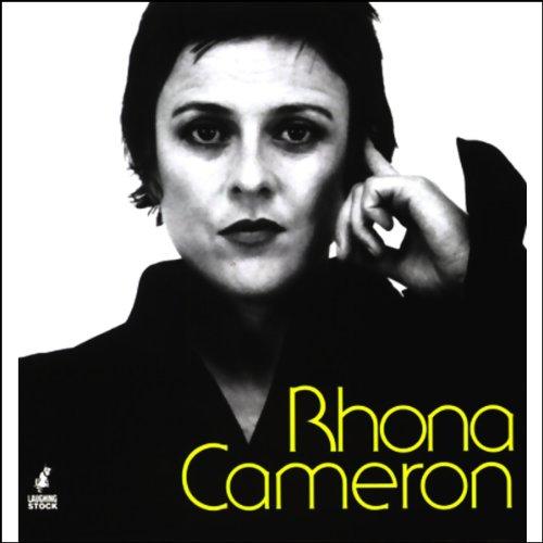 Rhona Cameron audiobook cover art
