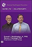 Forgiveness in Couple Therapy [DVD]