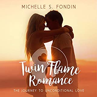 Twin Flame Romance cover art