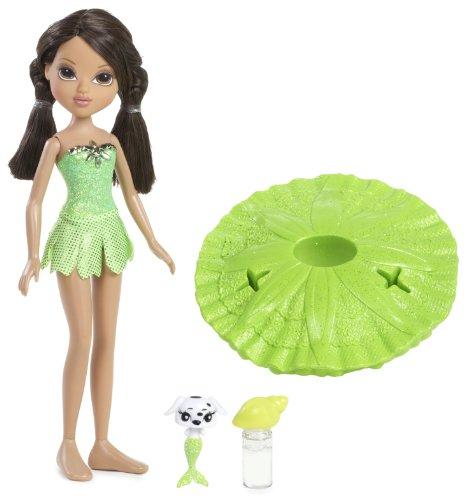 Moxie Girlz Bain moussant Surprise poupée Sophina