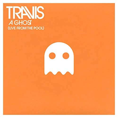 A Ghost (Live from The Pool)