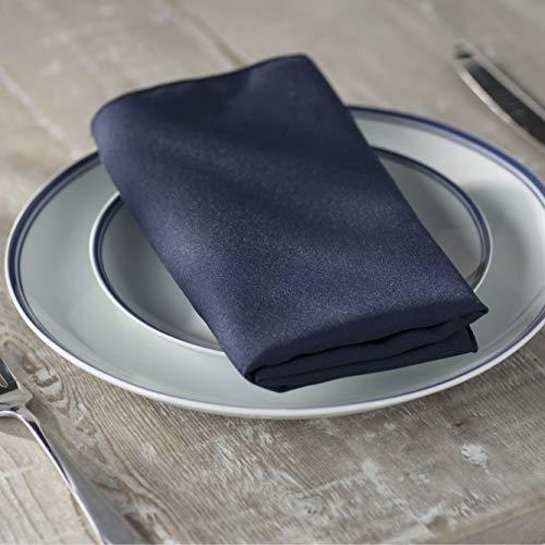 15 best navy napkins polyester for 2020