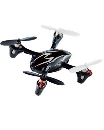 Simulus Cam 4: 4-CH-Quadrocopter GH-3.CAM mit HD-Kamera & Funkfernsteuerung (Drohne mit HD Kamera)
