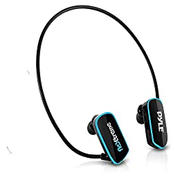 commercial Waterproof swimming headphones with MP3 player Diving headphones with flexible IPX8 … swimming bluetooth headphones