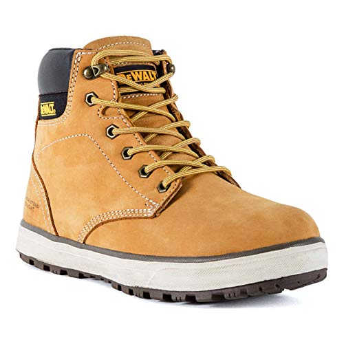 DEWALT DXWP10007M-WHT-11 Mens Plasma Steel Toe Work Boot (11 D(M) US Wheat)